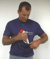 M5 shirt short sleeves