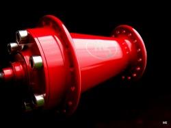 M5 Lightweight disc hubs