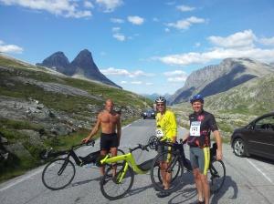 Verslag van 7e en laatste etappe Viking Tour 2014