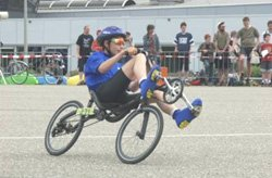Prestaties M5 Ligfietsen op Cycle Vision